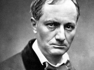 Carlitos Baudelaire.